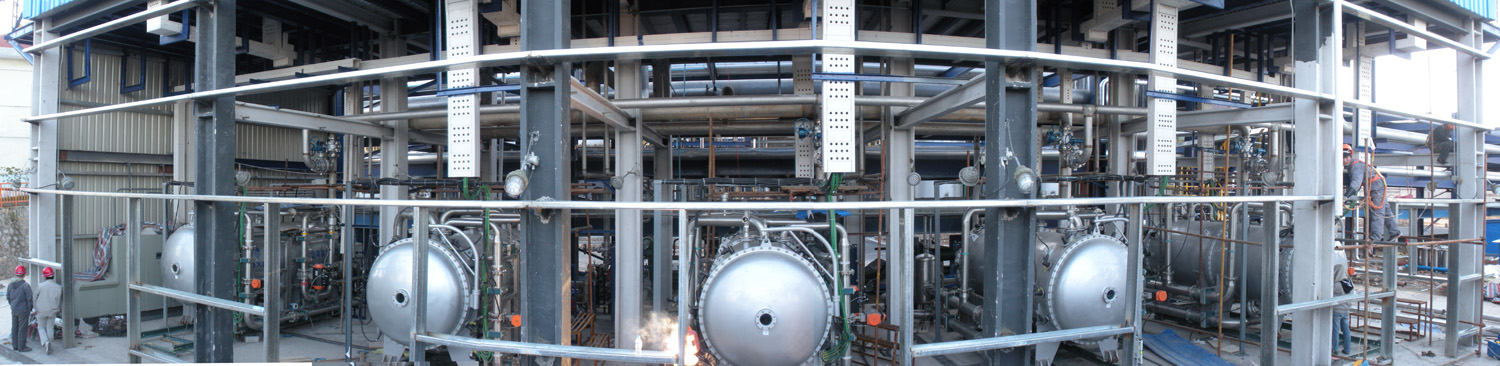 A New Conception of Ozone Generator - Newland EnTech Europe